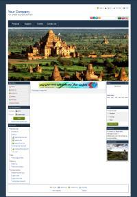 قالب کامبودیا