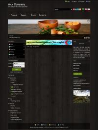 قالب چوب 3